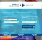 Comment adhérer au Club des actionnaires Carrefour