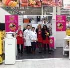 Carrefour et l'Atelier des Chefs