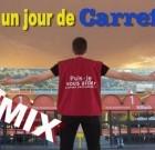 Carrefour : «Partir un jour» remixé par TOXICOMIK