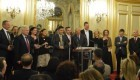 Carrefour récompensée pour son action avec Emmaüs Défi contre l'exclusion