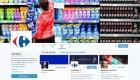 Carrefour ouvre un nouveau compte Twitter avec @CarrefourGroup