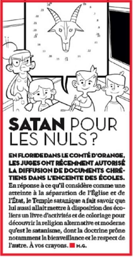 Satan nul