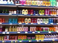 entente prix produit hygiene