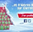 Carrefour Deals de Noël avec Cartman : une fenêtre par jour