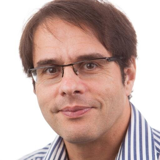 Jean-Michel Franco Talend