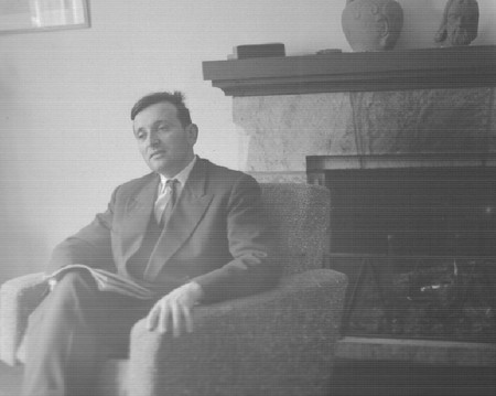 Edouard Leclerc fauteuil