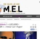 L'avis de Michel-Edouard Leclerc sur L'hyper Duel : Edouard Leclerc – Marcel Fournier