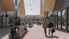 Marques Avenue : 1er complexe commercial 100% bois