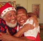 C'est déjà Noël à Carrefour Tahiti