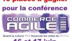 Gagnez votre place pour la conférence Commerce Agile – 16 et 17 juin 2015
