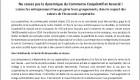 Eric Plat, le Président de la FCA, écrit une lettre ouverte à Emmanuel Macron