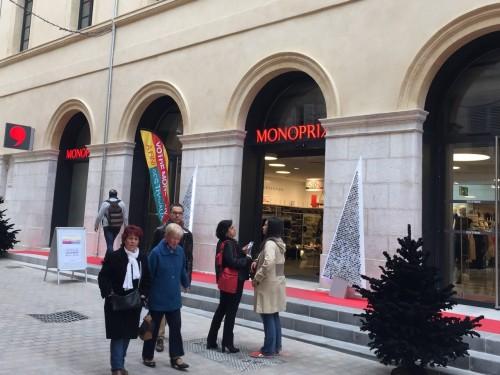 Monoprix Toulon