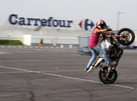 freestyle carrefour