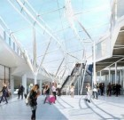 Une nouvelle galerie commerciale pour la gare de Rennes