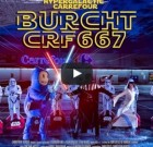 Star Wars Carrefour Burcht 667 HyperGalactic