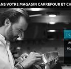 Cyril Lignac est-il bien traité chez Carrefour ?