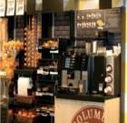 Franprix installe des corners coffee shop Columbus Café dans ses magasins
