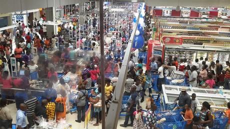 Carrefour Abidjan