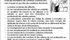 Carrefour Nice-Lingostière : appel à la grève le vendredi 29 janvier 2016 de la CFDT, et la CGT