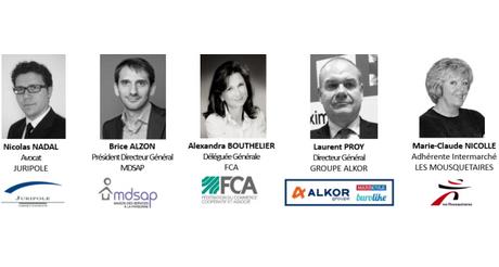 Salon des entrepreneurs de paris le commerce coop ratif for Salon des entrepreneurs paris 2016