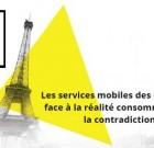 Des services mobiles proposés en magasin ne correspondent pas aux attentes