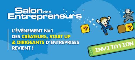 Importante mobilisation du commerce coop ratif et associ for Salon des entrepreneurs paris 2016