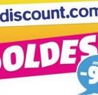 CDiscount lance les soldes jusqu'à -95% à partir du 6 janvier 2016