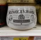 La moutarde de Normandie du Canada