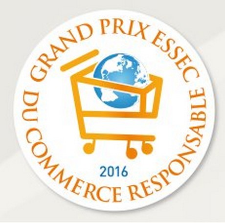 Grand Prix ESSEC du commerce responsable