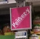 """Carrefour : """"Pensez-y"""" !"""