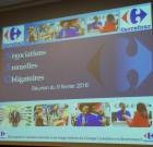 Les principales propositions de Carrefour pour les NAO 2016