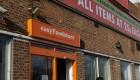 Le fondateur d'easyJet ouvre un magasin pilote easyFoodstore, tout à €0,32