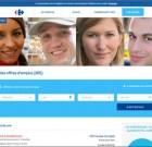 Carrefour et son nouveau portail RH de recrutement