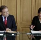 Le Groupe Casino et la ville de Paris signent une charte de développement local pour l'emploi
