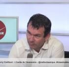 Thierry Cotillard, Président d'Intermarché, revient sur le juste prix dans la filière agricole
