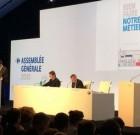 Assemblée Générale Carrefour 2015 : Georges Plassat évoque le CICE