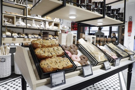 Boulangerie - Le 4 Casino