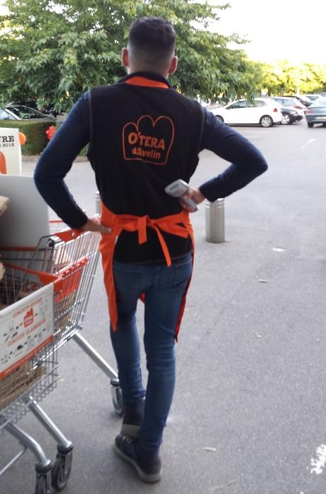 O'Tera accueil magasin