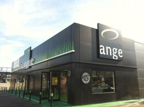Carte Boulangerie Ange.Le Reseau De Boulangeries Ange Fete Ses 10 Ans