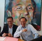 La FEEF et le Mouvement E.Leclerc signent en faveur des PME françaises