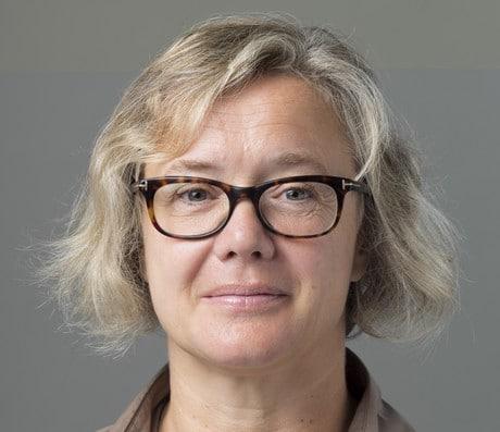 Isabelle Hoppenot est nommée Directrice de la Communication de la FCD