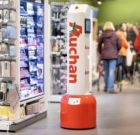 Auchan Retail déploit les robots de Trax au Portugal