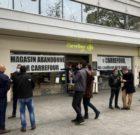 L'Association des Franchisés Carrefour versus Groupe Carrefour
