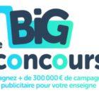 Le Big Concours : une campagne de publicité offerte aux retailers